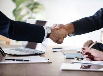 Generating sales leads through Market Intelligence program
