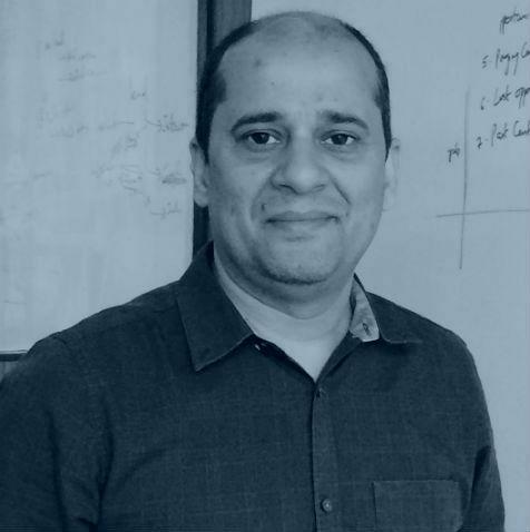 Mohit Bhakuni, CEO, Contify